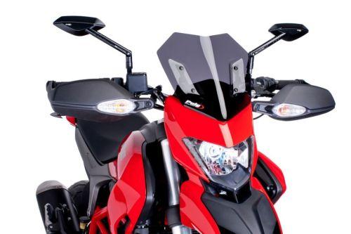 Ducati Hypomotard SP Naked New Generation (13 +) Screen: Smoke 450016F