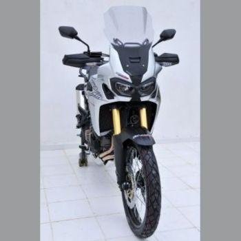 Honda CRF1000 Africa Twin (16+) High Screen 50cm Clear Polycarbonate E0101P1099