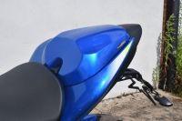 Suzuki GSXS1000 Seat Cover / Cowl: Triton Blue 106701E