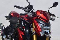 Suzuki GSXS1000 Seat Cover / Cowl: Candy Daring Red 106701F