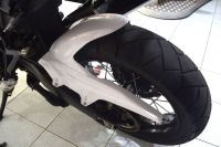 Honda  CRF1000L Africa Twin (15+) Rear Hugger Gloss White 071968C