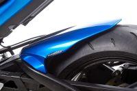 Suzuki GSXS1000 (15+) Rear Hugger Triton Blue 070403D