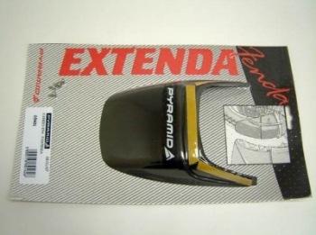 BMW K75 / K100 8v Extenda Fenda / Fender Extender / Front Mudguard Extension 05401