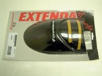 BMW K1200R Extenda Fenda / Fender Extender / Front Mudguard Extension 054025