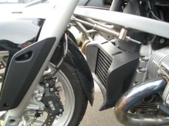 BMW R1200R (05-10) Extenda Fenda / Fender Extender / Front Mudguard Extension 054180