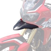 Honda CRF1000 Africa Twin (16+) Front Beak Gloss Black 541000B