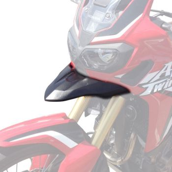 Honda CRF1000 Africa Twin (16+) Front Beak Matt Black 541000M