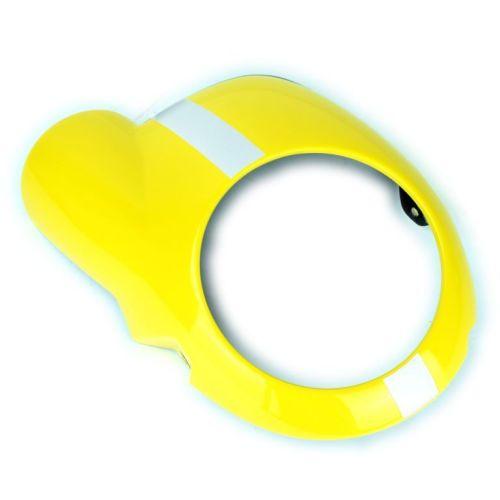 Ducati Scrambler Nose Fairing Yellow 250000E