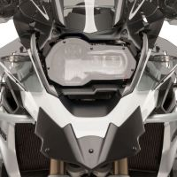 BMW R1200GS (17+) Beak Extension Matt Black M9473J