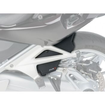 BMW R1200RT (14+) Frame Infill Panels: Black M7529J