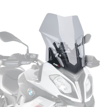 BMW S1000XR (15+) Touring Light Smoke Screen M7619H