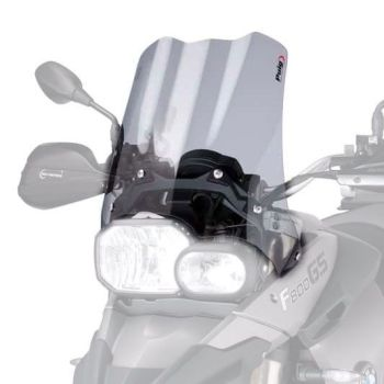 BMW F650GS (08-13) Touring Screen Clear M4670W