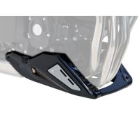 Kawasaki Z900RS (18+) Belly Pan: Metallic Spark Black 8903S68-65
