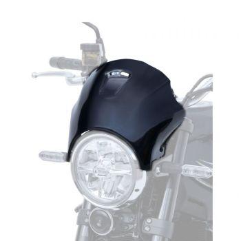 Kawasaki Z900RS (18+) Nose Fairing: Metallic Spark Black 1503S68-65