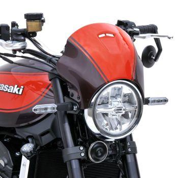 Kawasaki Z900RS (18+) Nose Fairing: Candytone Brown and Orange 1503S68-BO