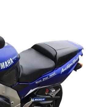 Yamaha YZF-1000 R Thunderace (96-03) Seat Cowl: Unpainted