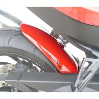 BMW F800S / F800ST Rear Hugger: Red 074250E