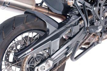 Yamaha YZF-R1 (09-14) Rear Hugger: Carbon Look M5017C
