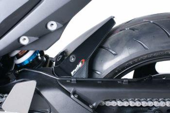 Honda CB1000R  (08-16) Hugger: Carbon Look M4692C