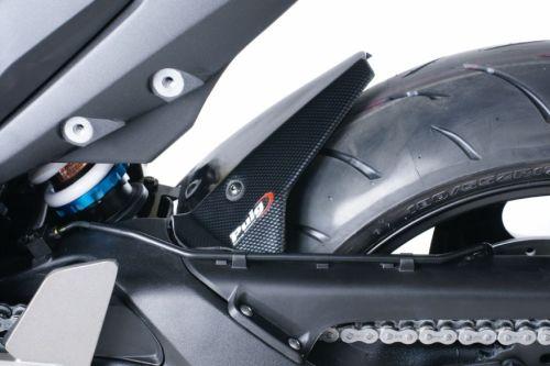 Honda CB1000R  (2008+) Hugger: Carbon Look 071002C
