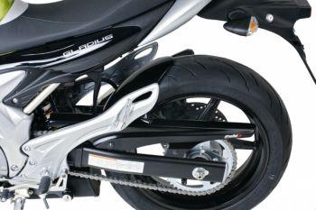Suzuki SFV650 Gladius (09+) Rear Hugger: Matt Black M5019J