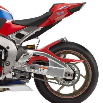 Honda CBR1000 RR (08-18) Rear Hugger Gloss Red 071967D