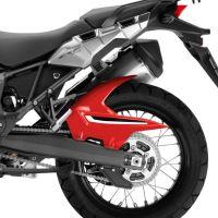 Honda  CRF1000L Africa Twin (15+) Rear Hugger Gloss Red 071968D