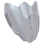 Yamaha MT07 / FZ07 Nose Screen: Light Smoke (Grey) E060254121