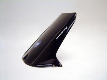 Yamaha YZF-R1 (02-03) Rear Hugger : Gloss Black 07231B