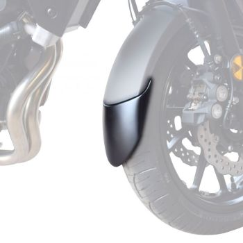 Ducati Scrambler Icon (14 +) Extenda Fenda / Fender Extender / Front Mudguard Extension 055156
