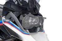 BMW R1250GS (18+) Headlight Guard Clear M7567W