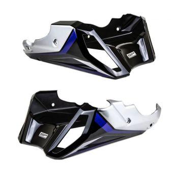 Yamaha MT09 / FZ09 (18+) Belly Pan / Spoiler: SP colours 22150G
