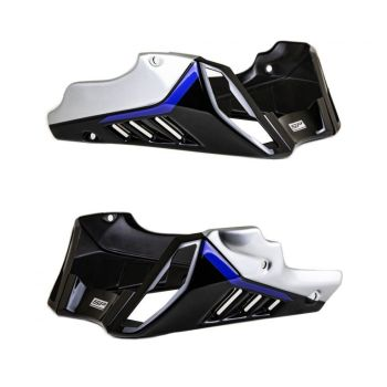 Yamaha MT10 / FZ10 (18+) Belly Pan / Spoiler: SP colours 22155G