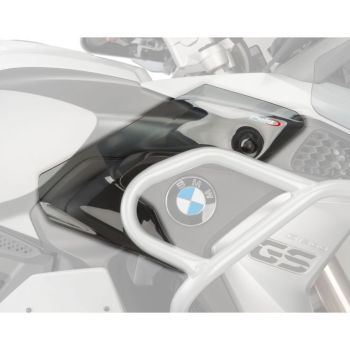 BMW F750GS (18+) Upper Wind Deflectors Light Smoke M9847H