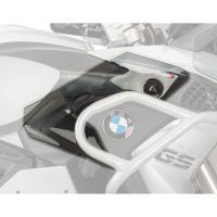 BMW F850GS (18+) Lower Wind Deflectors Light Smoke M9848H