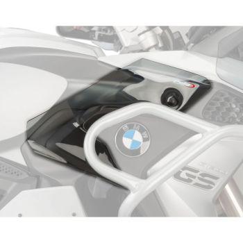 BMW R1250GS (18+) Lower Wind Deflectors Light Smoke M9848H