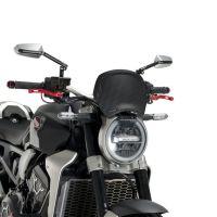 Honda CB1000R (18+) Fly Screen  Carbon Look M9768C