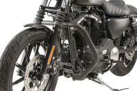 Harley Davidson Sportster Engine Guards Black