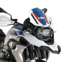 BMW R1250GS (18+) Fly Screen HP colours 24000HP
