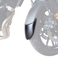 KTM SUPERDUKE GT 16-19 BLACK HUGGER MUDGUARD FENDER EXTENSION EXTENDER 079303