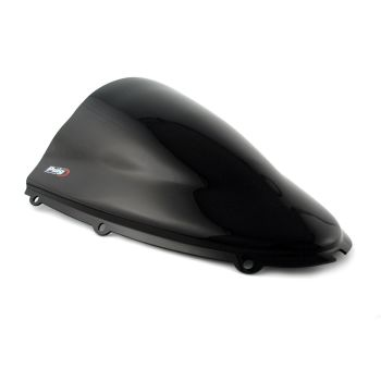 Kawasaki ZZR 1400 (06-12) Racing Screen  Black M4057N