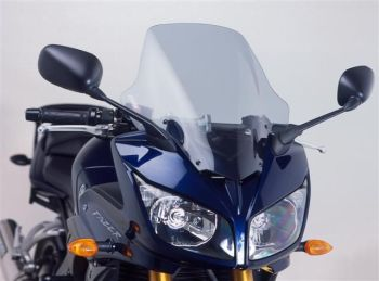 Yamaha FZ1 Fazer (06-15) Touring Screen  Clear M4101W