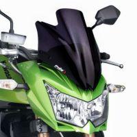 Z750S Rear Hugger Black 073511B Kawasaki Z750