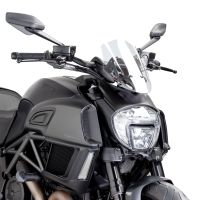 Ducati Diavel (14-18) Sport Screen Clear M7592W