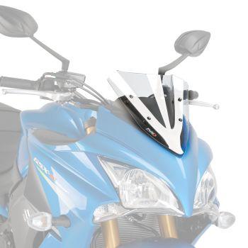 Suzuki GSX-S1000F (15+) Racing Screen Clear M7639W