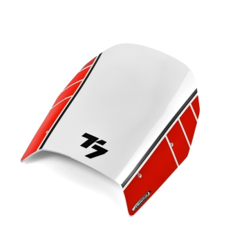 Yamaha Tenere 700 (19+) Fly Screen Competition White Scheme 22270C