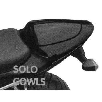 Suzuki TL1000S (97-01) Solo Seat Cowl: Unpainted 10650U