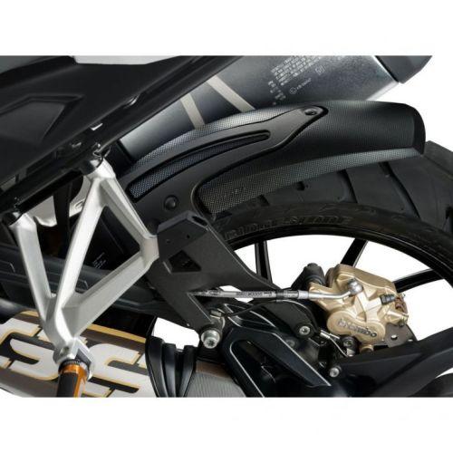 BMW R1200GS Adventure (18) Rear Hugger Carbon Look M1947C