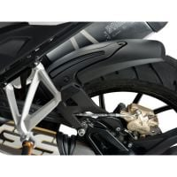 BMW R1200GS Adventure (18) Rear Hugger Matt Black M1947J