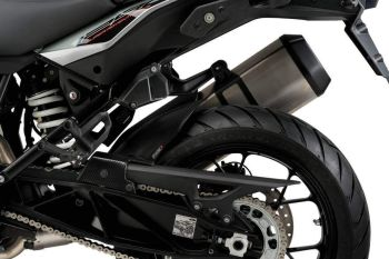 KTM 1290 Super Adventure S (17+) Rear Hugger Carbon Look M3670C